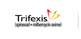 Trifexis logo